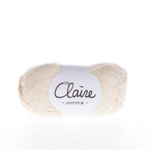 byclaire cotton 003 cream