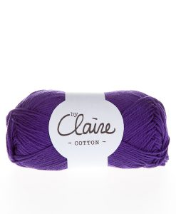 byclaire cotton 016 purple