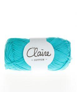 byclaire cotton 029 sea blue