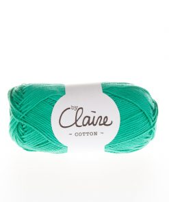 byclaire cotton 030 emerald