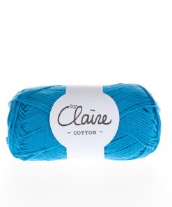 byclaire cotton 031 turquoise
