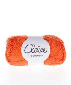 byclaire cotton 046 orange