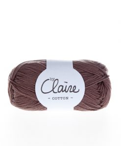 byclaire cotton 050 chocolate
