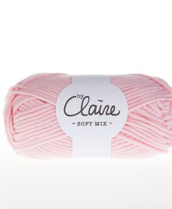 byclaire softmix 4 light pink