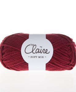ByClaire softmix 10 bordeaux