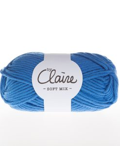 ByClaire Softmix 19 Ocean Blue