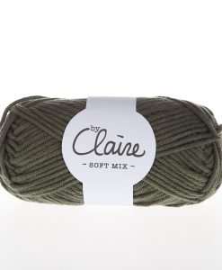 ByClaire Softmix 29 Dark Olive