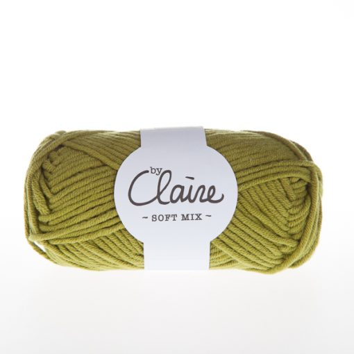 ByClaire Softmix 32 Olive
