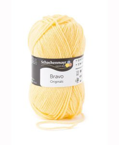 SMC Bravo Yellow 8201