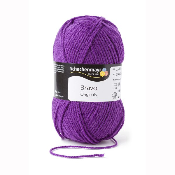 SMC Bravo Purple 8303