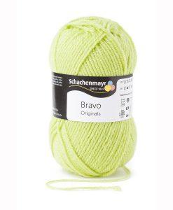 SMC Bravo Chartreuse 8325