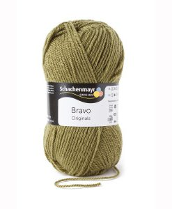 SMC Bravo Avocado 8338