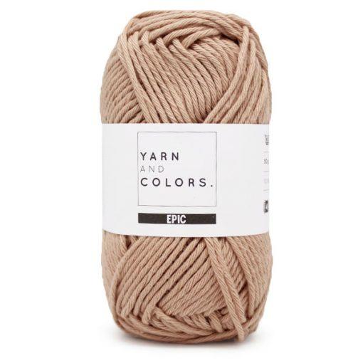 yarns and colors epic limestone
