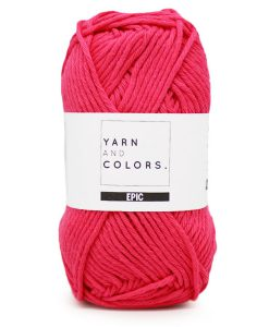 yarns and colors girly pink