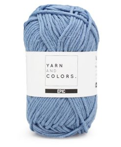 yarns and colors larimar