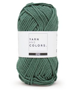 yarns and colors epic aventurine