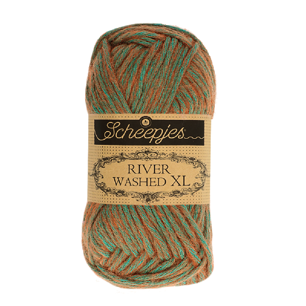 River washed xl severn 993