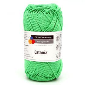 Catania Uni Bright Green 389