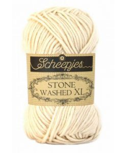 Stone Washed XL moon stone 841