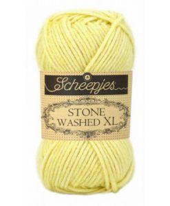 stone washed xl citrine 857