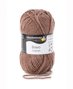 SMC Bravo Light Brown 8197