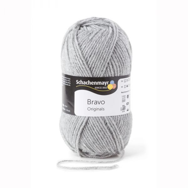 SMC Light Grey 8295