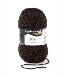 SMC Bravo Black 8226