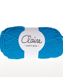 byclaire softmix 27 turquoise