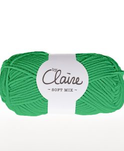 byclaire softmix 30 grassgreen