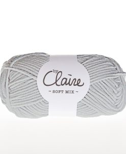 byclaire softmix 43 silver grey