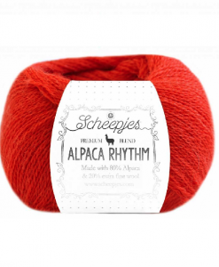 scheepjes alpaca rhythm 669 cha cha