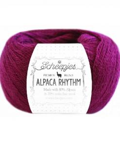 scheepjes alpaca rhythm 667 jitterburg