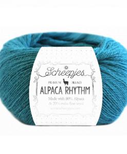 scheepjes alpaca rhythm 659 lindy