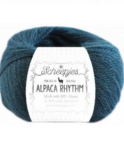 scheepjes alpaca rhythm 656 polka