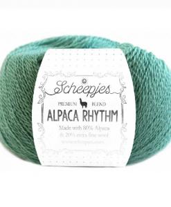 scheepjes alpaca rhythm twist 655