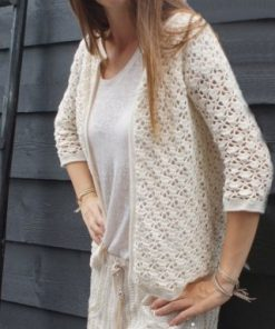 patroon durable southbay cardigan