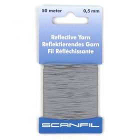 Scanfil reflecterend garen