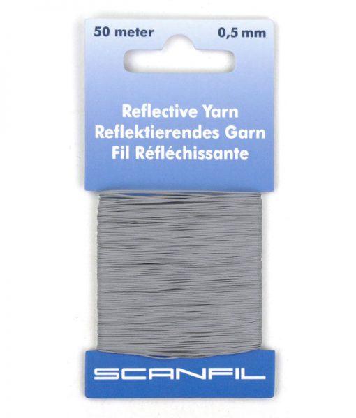 scanfil reflecterend garen