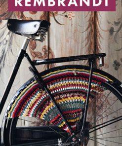 Wheel Guard kit Artist Bicycle Dress - rembrandt