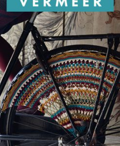 Wheel Guard kit Artist Bicycle Dress - Vermeer vermeer