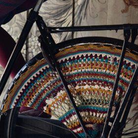 Wheel Guard kit Artist Bicycle Dress - Vermeer vermeer
