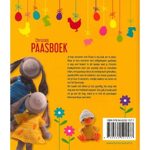 Christels Paasboek 6