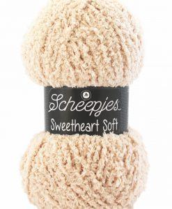 Scheepjes Sweetheart Soft Zalm Beige 05