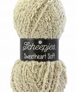 Scheepjes Sweetheart Soft Beige 07