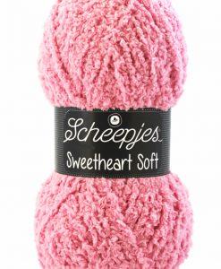 Scheepjes Sweetheart Soft Roze 09