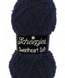 Scheepjes Sweetheart Soft Marine 10