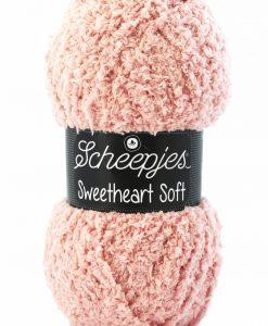 Scheepjes Sweetheart Soft Roze 12