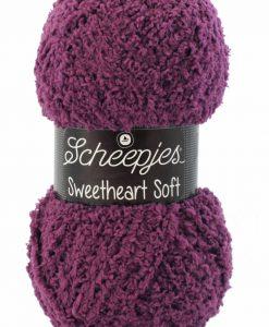 Scheepjes Sweetheart Soft Paars 14