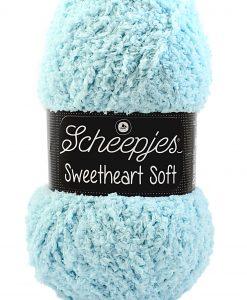Scheepjes Sweetheart Soft Blauw 21