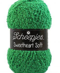 Scheepjes Sweetheart Soft Groen 23